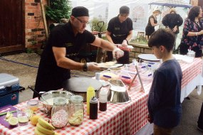 Event Crepes