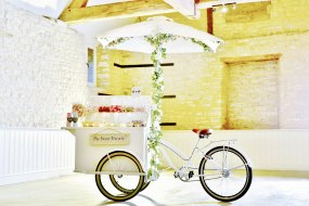 The Sweet Tricycle