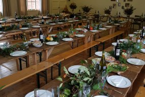 Gadsby-Wills Catering