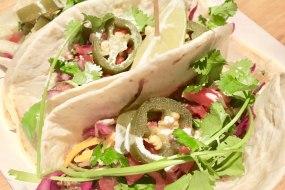 Taco De Carne - Slow Roasted Beef Brisket