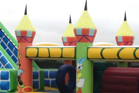 Bouncy Castles of North London