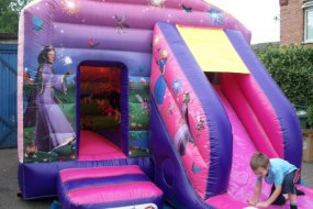 Bouncy Party Hire