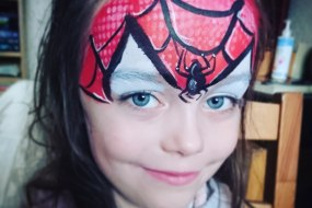Tei's Face Art