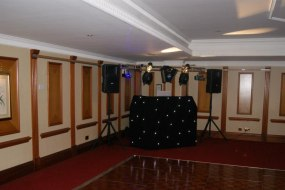 Twinspin Mobile DJ Services