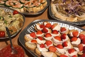 Cee Cees Catering Solutions
