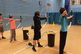 Archery Assault