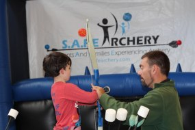 Soft Archery