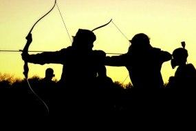 Discover Archery Ltd
