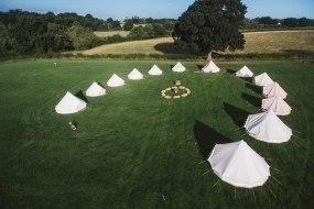 Wedding Guest village