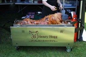 Henry Hogg