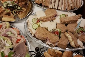 Gingham Caterers