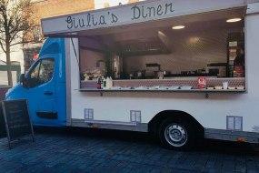 Giulia's Diner
