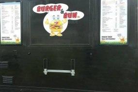 Burger & Bun