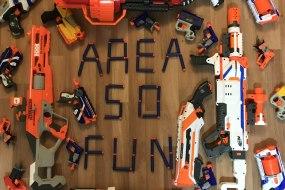 Area 50 Fun