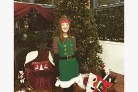 Bea The Elf