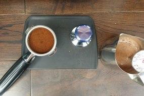Das Kaffeewagen