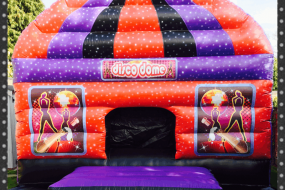 1st Choice Bouncy Castle Hire