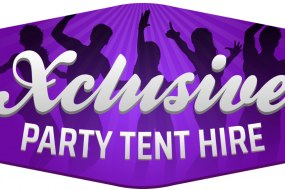 Xclusive Party Tent Hire