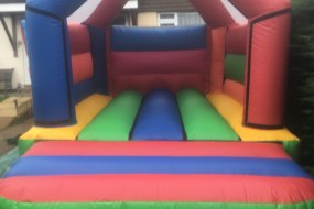 Air Bounce Exmouth