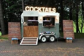 L'atelier Vintage Cocktail Box