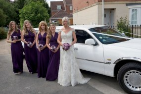 Best Friends Wedding Cars