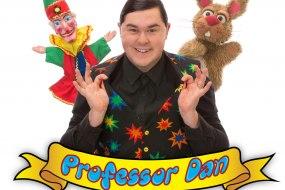 Professor Dan