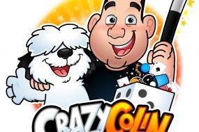 Crazy Colin's Magic Shows