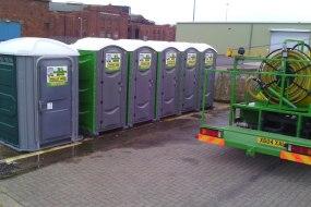 M L Plant & Toilet Hire Ltd.