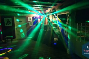 Sittingbourne Disco