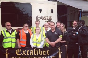 Excaliber Security Services