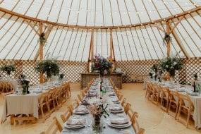 Castle Yurts Ltd