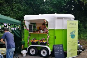 The Hungry Horsebox