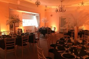 Blackthorn Events