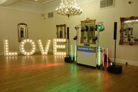 Wedding at Doxford Hall