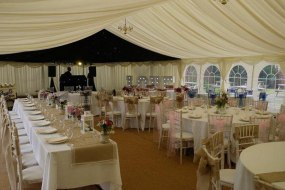 Perfect Day Marquees