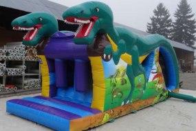 Hop Skip Jump Bouncy Castle Hire