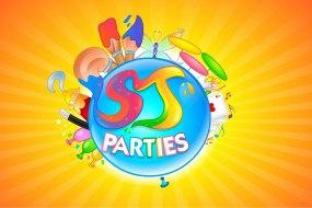 SJ Parties