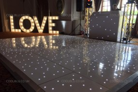 Starlit Wedding DJ Packages