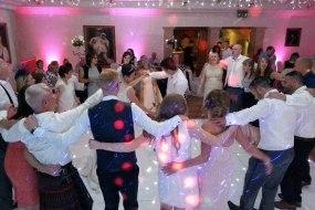 Essex Wedding DJs