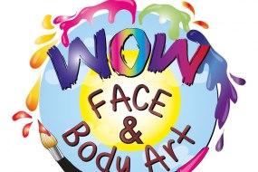 Wow Face & Body Art