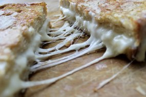 Hillside Cheese