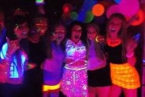 Best Kids Parties