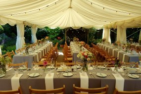 Manor Hire Marquees