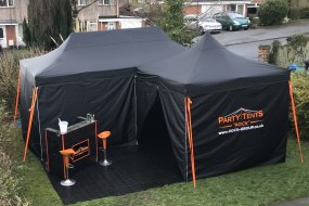 Party Tents Rock