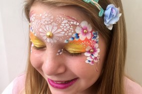Little Pixies Face Painting & Glitter Tattoos