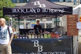 Buckland Burgers