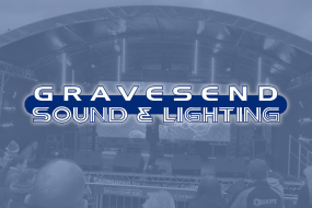 Gravesend Sound & Lighting