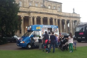 Mr Whippy Cheltenham