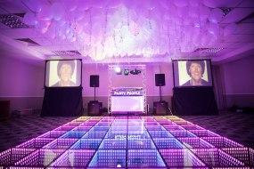 Party People Video DJs