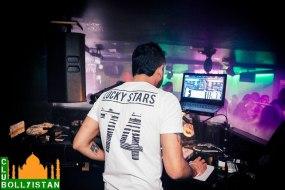 DJ A$H